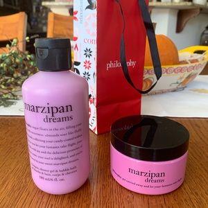 PHILOSOPHY Marzipan Dreams Gift Set!!
